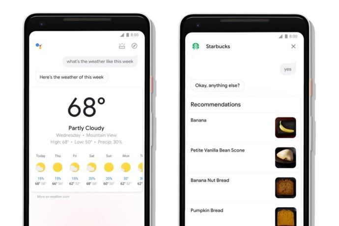 Google Assistant Design Neu2