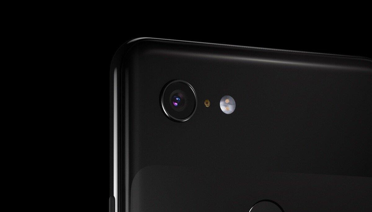 Google Pixel 3 Xl Kamera Header