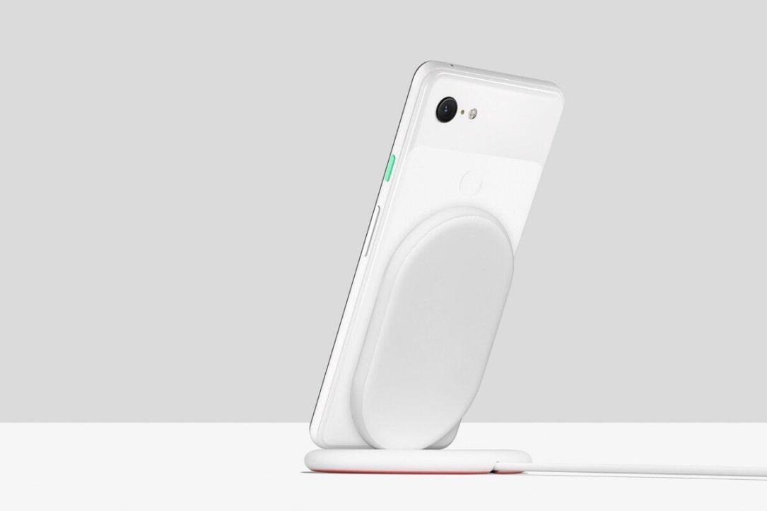 Google Pixel 3 Xl Stand Header