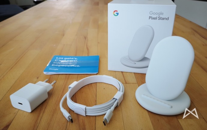 Google Pixel Stand 2018 10 13 12.36.48