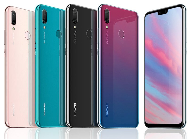 Huawei Enjoy 9 Plus 2