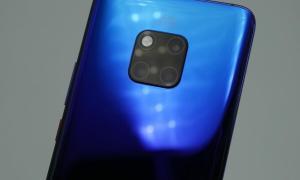 Huawei Mate 20 Pro Handson3