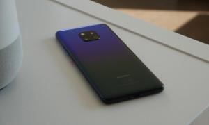 Huawei Mate 20 Pro Test6