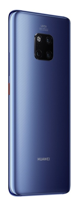 Huawei Mate 20 Pro Midnight Blue (8)