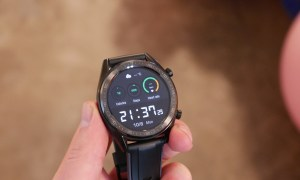 Huawei Watch Gt Handson2