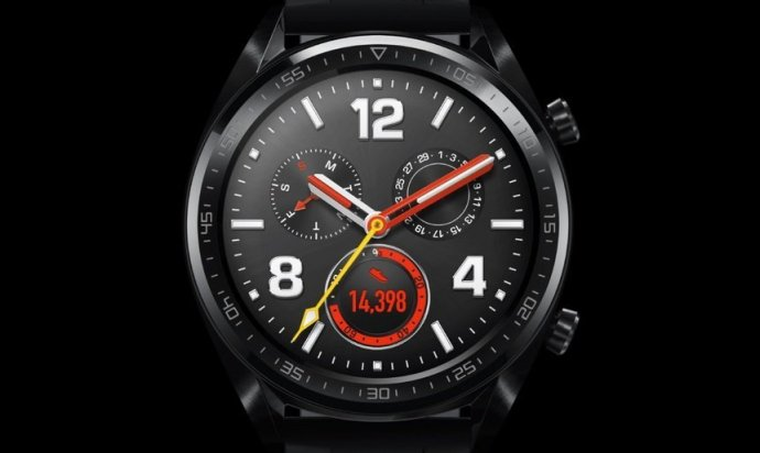 Huawei Watch Gt Photo 3