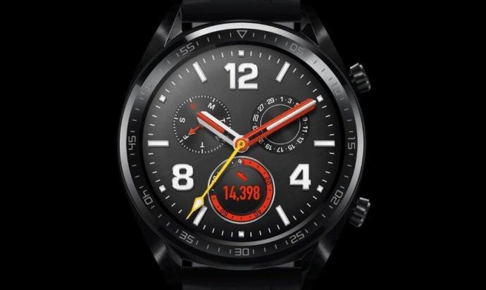 Huawei Watch Gt Photo 3