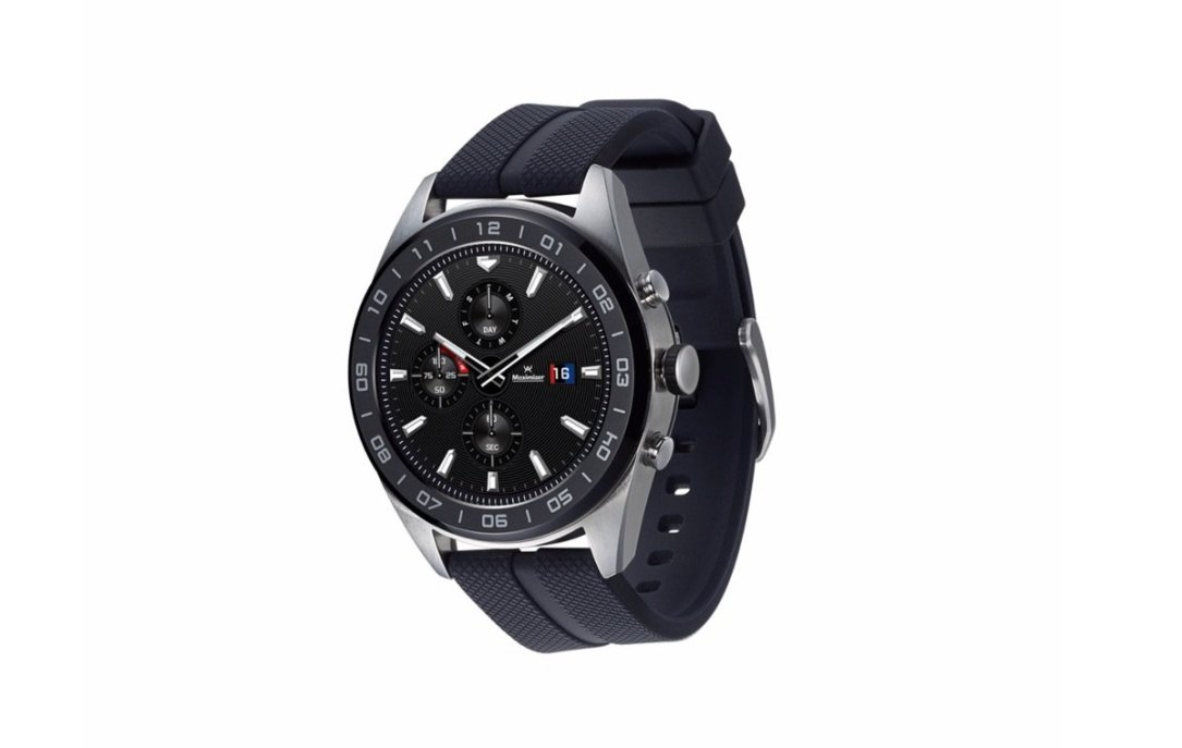 Lg Watch W7 Header