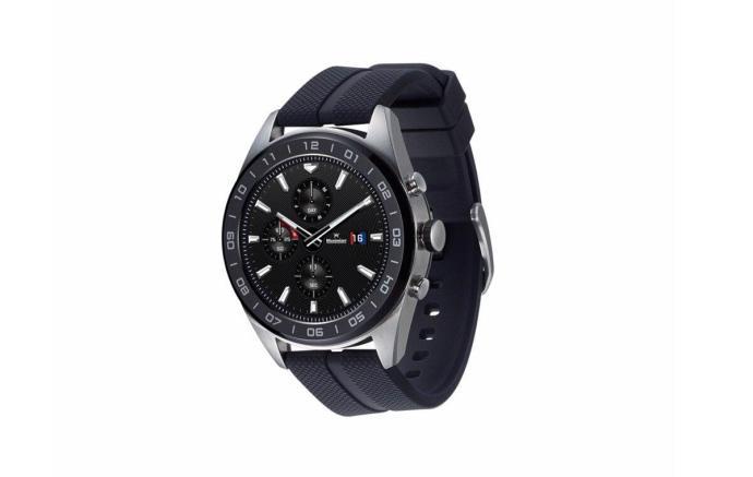 Lg Watch W7 Header