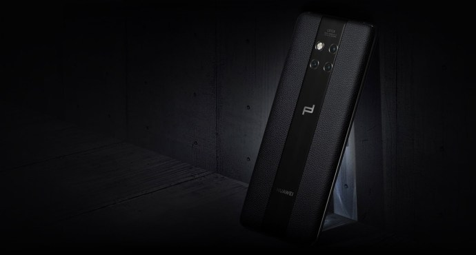 Porsche Design Huawei Mate 20 Rs 2