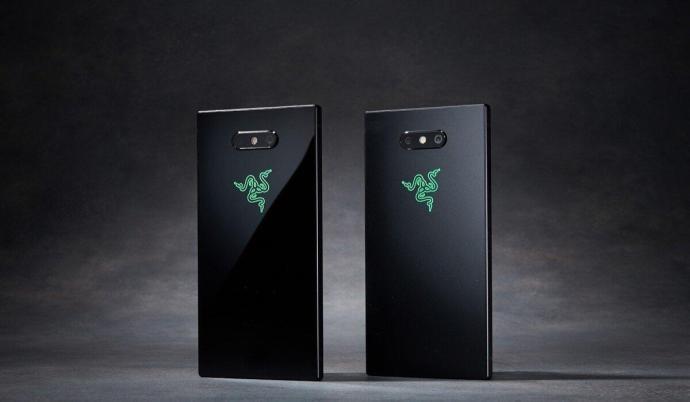 Razer Phone 2 Header