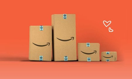 Amazon Angebote Header