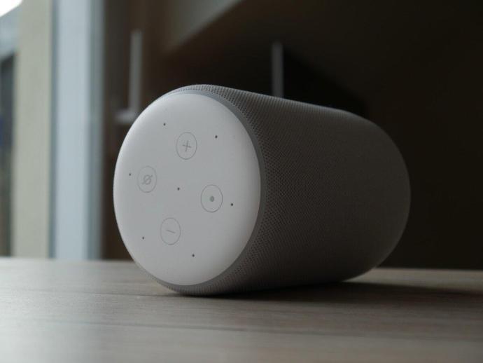 Amazon Echo Plus 2 Test2