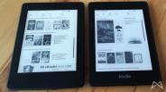 Amazon Kindle Paperwhite 1