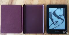 Amazon Kindle Paperwhite 5
