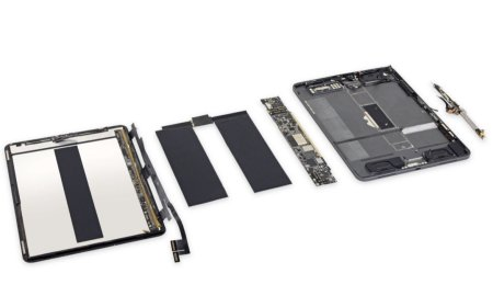 Apple Ipad Pro 2018 Ifixit
