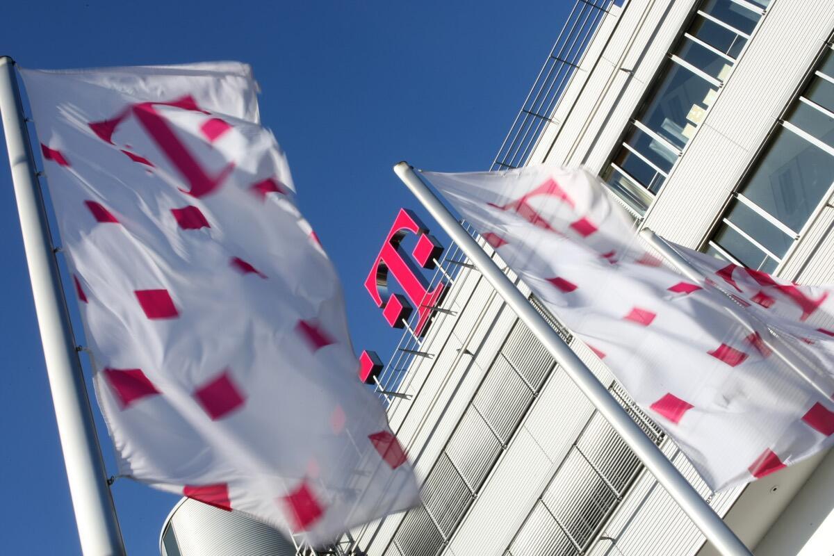 Glasfaser: Deutsche Telekom bietet bis zu 100 GBit/s für Unternehmen