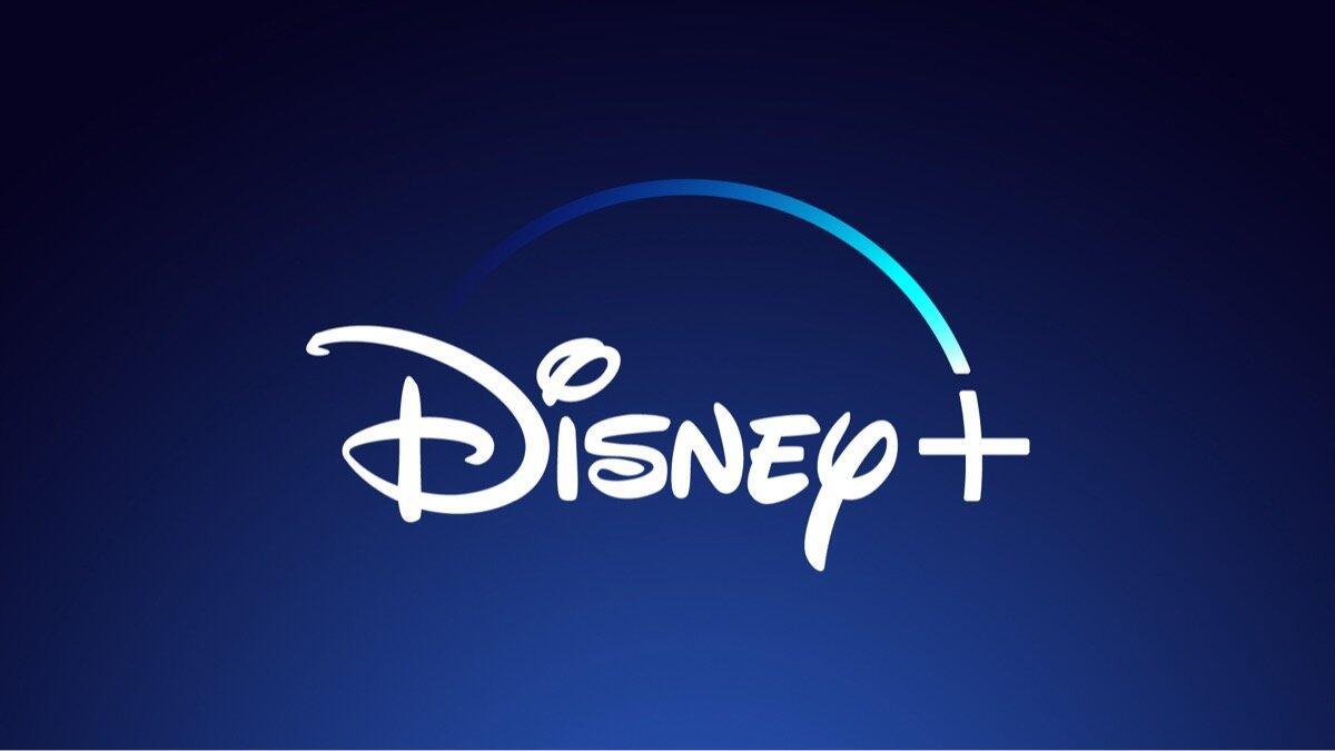 Disney+ Logo Final