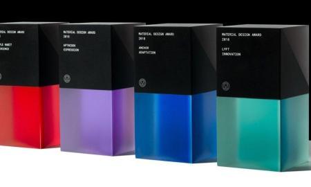 Google Material Design Awards 2018