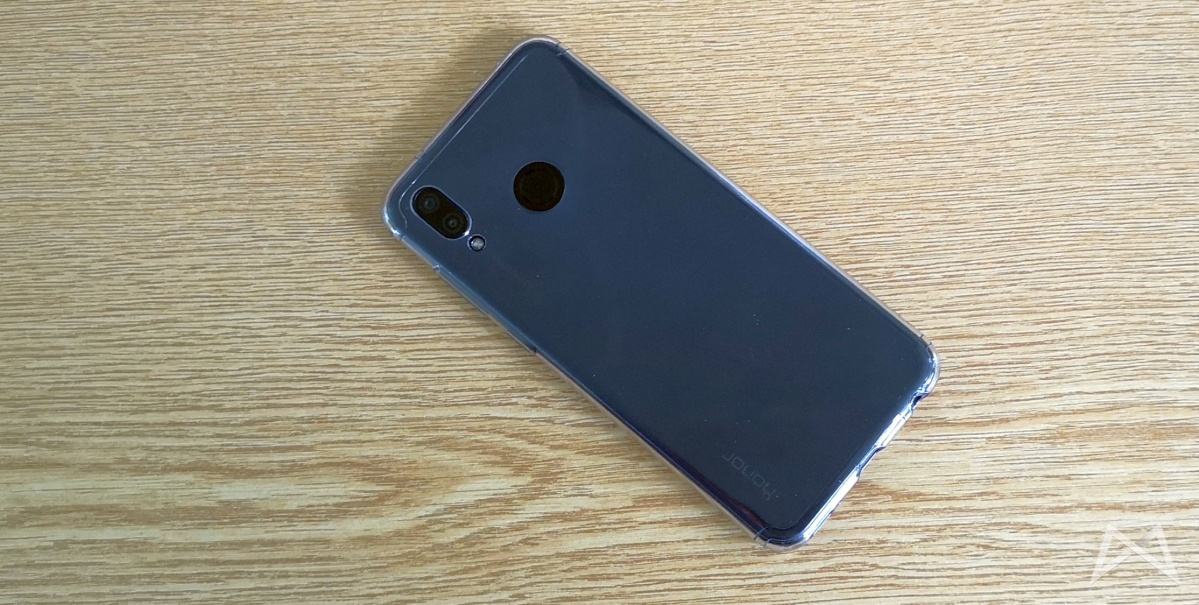 Honor Play Case