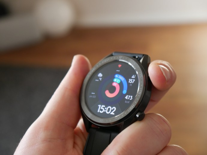 Huawei Watch Gt Test3