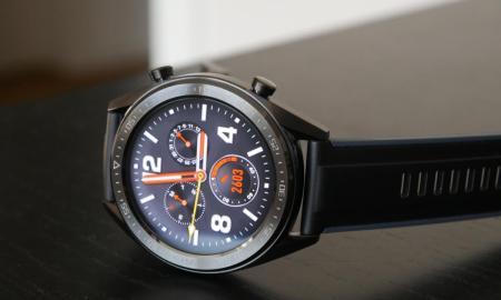 Huawei Watch Gt Test6