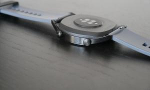 Huawei Watch Gt Test8