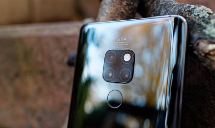 Huawei Mate 20 Camera 1