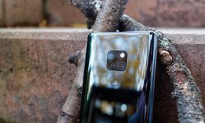 Huawei Mate 20 Camera 2