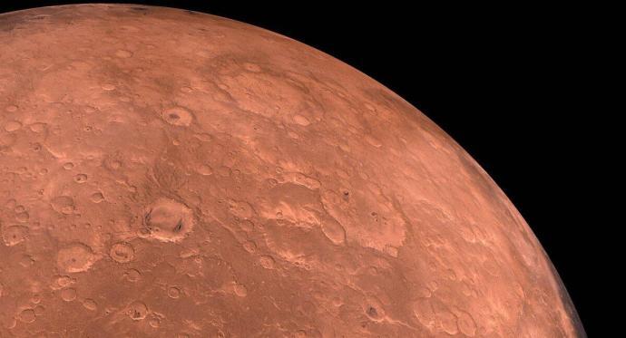 Mars 11012