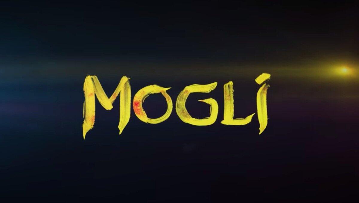 Mogli Netflix Logo