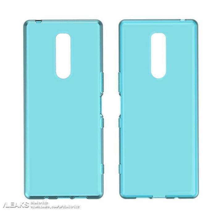 Sony Xperia Xz4 Case