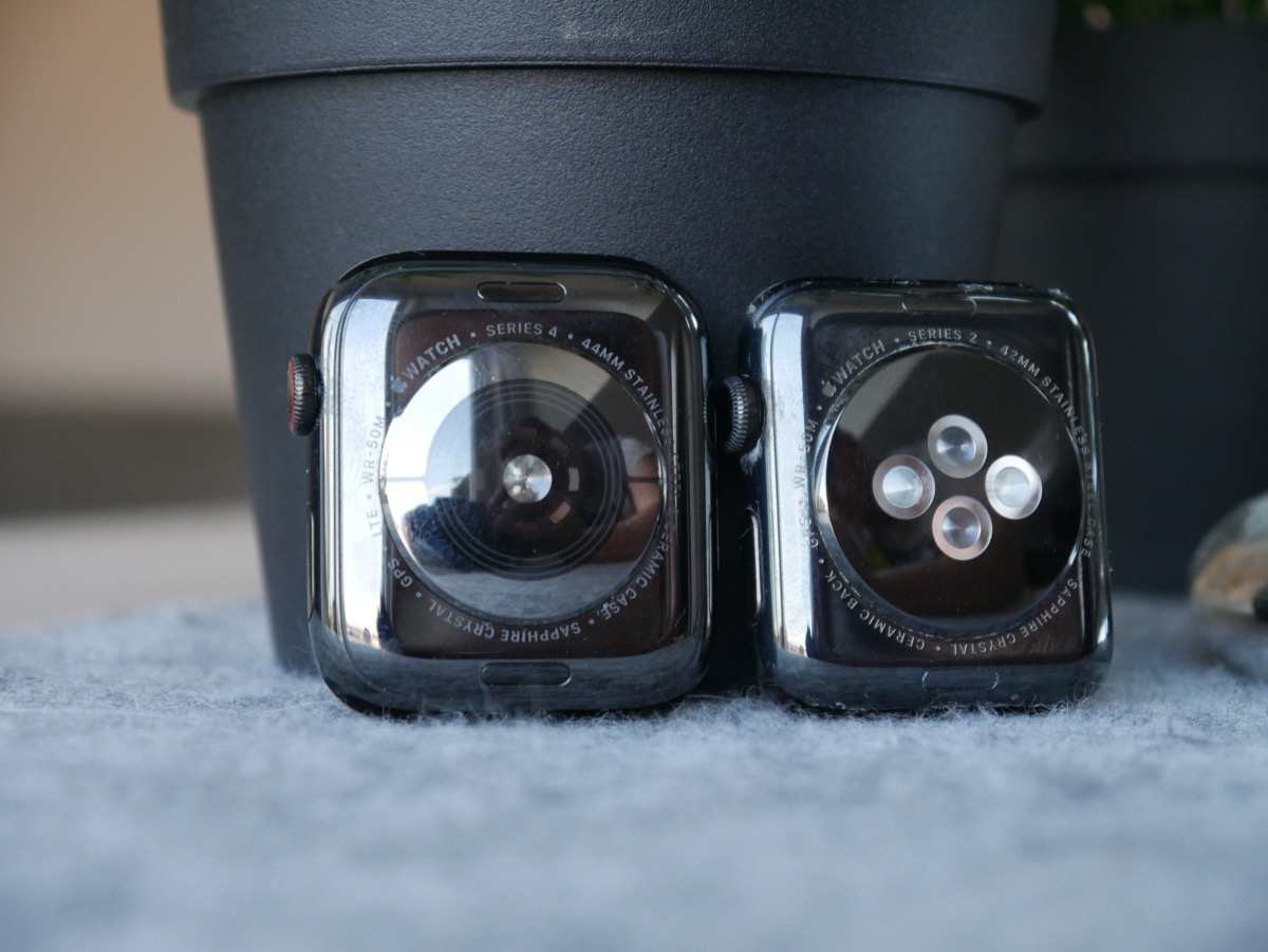 Apple Watch Series 4 Test6