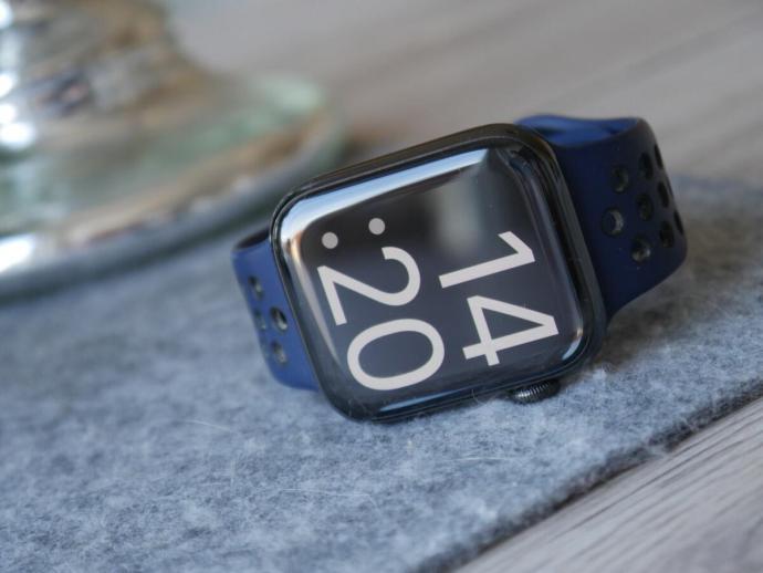 Apple Watch Series 4 Test9