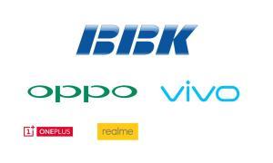 Bbk Electronics Oppo Oneplus Vivo Realme