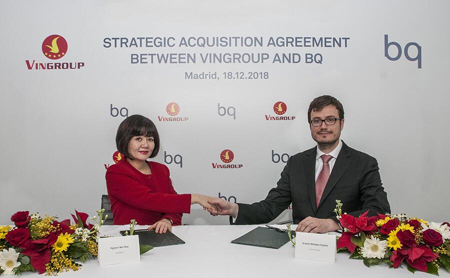 Bq&vingroup