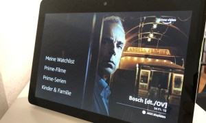 Echo Show 2 Gen Test 9