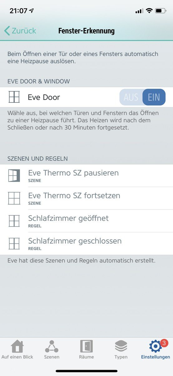 Eve Thermo 15