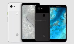 Google Pixel 3 Xl Lite Leak Header