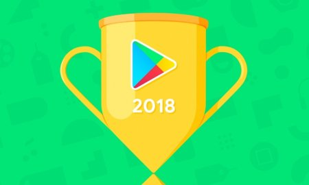 Google Play Store 2018 Best Of Header