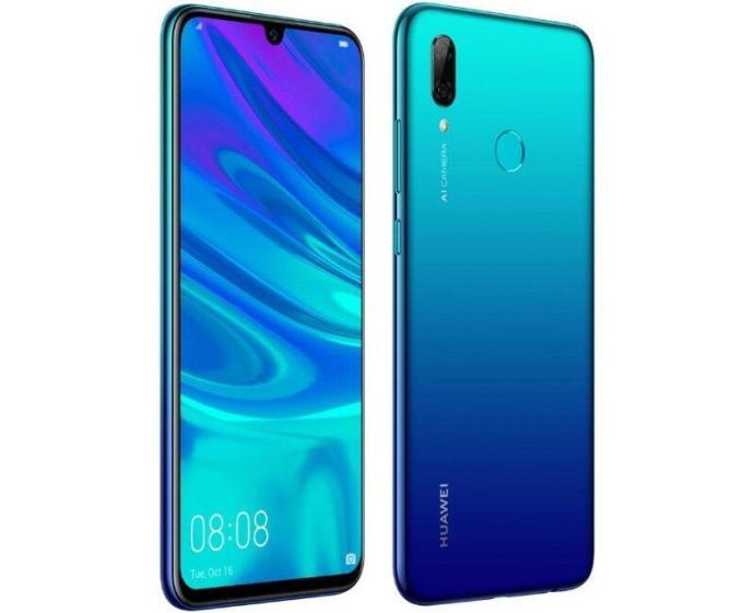 Huawei P Smart 1