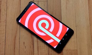 Huawei P20 Pro Android 9 Pie