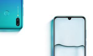 Huawei P Smart 2019 2