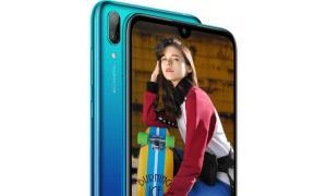 Huawei Y7 2019 2