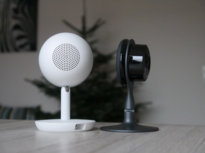 Nest Cam Iq Test2