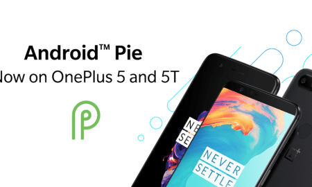 Oneplus 5 5t Android 90 Pie