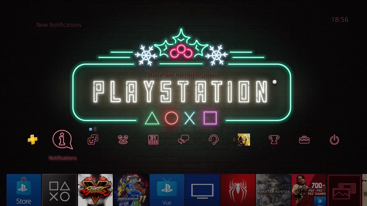 Playstation 5 Holiday Teaser