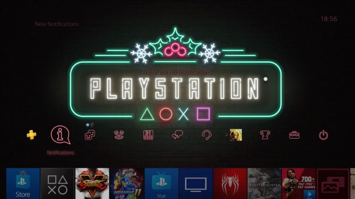 Playstation 5 Holiday Teaser