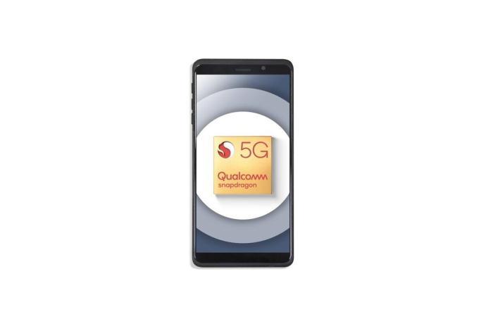 Qualcomm Snapdragon 855 5g Referenz