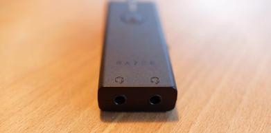 Razer Ifrit Usb Audio Enhancer